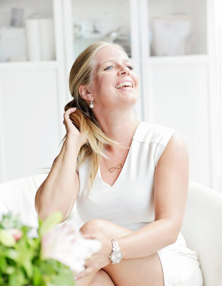 Jeg hjælper dig med at transformere dit liv og din virksomhed gennem spiritualitet